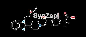 Picture of 1'-Hydroxy Bilastine