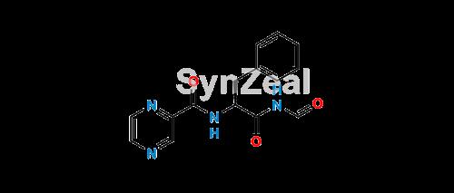 Picture of Bortezomib Related compound  E