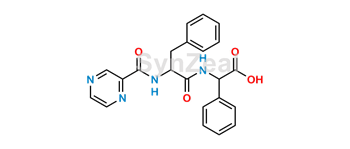 Picture of Phenylalanine Dimer Impurity