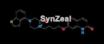 Picture of Brexpiprazole N-Oxide
