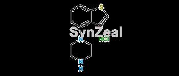 Picture of Brexpiprazole Impurity 22