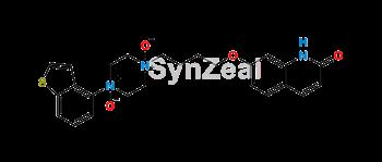 Picture of Brexpiprazole Di-N-Oxide