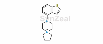 Picture of Brexpiprazole Impurity 32