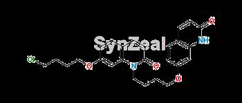 Picture of Brexpiprazole Impurity 40