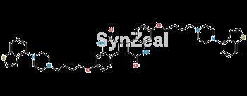 Picture of Brexpiprazole Cyclic Dimer
