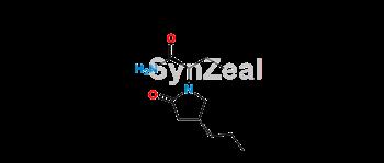 Picture of Brivaracetam (alfaR, 4R)-Isomer