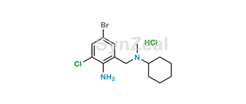 Picture of Bromhexine Related Compound 1 HCl
