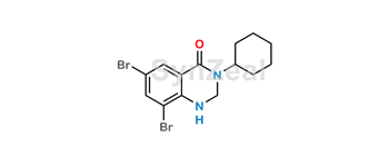 Picture of Bromhexine Related Compound 3