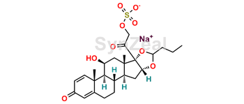 Picture of Budesonide Sulfate Sodium