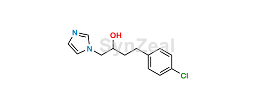 Picture of Butoconazole Impurity 2