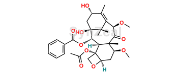 Picture of Cabazitaxel Impurity A