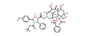 Picture of Cabazitaxel Impurity B