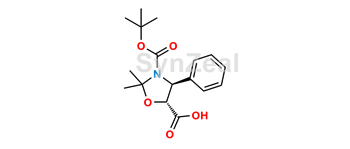 Picture of Cabazitaxel Impurity 2