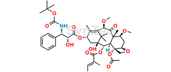 Picture of Cabazitaxel Impurity 4