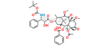 Picture of Cabazitaxel Impurity 5