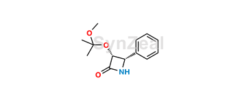 Picture of Cabazitaxel Impurity 10