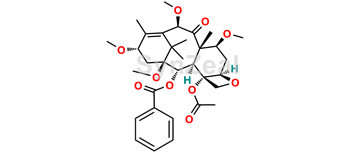 Picture of Cabazitaxel Impurity 14