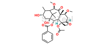 Picture of Cabazitaxel Impurity 16