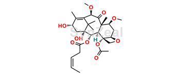 Picture of Cabazitaxel Impurity 17