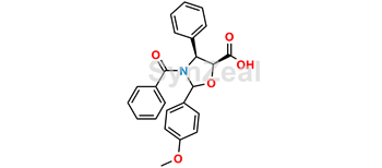 Picture of Cabazitaxel Impurity 19