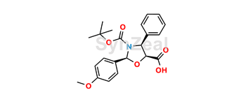 Picture of Cabazitaxel Impurity 20