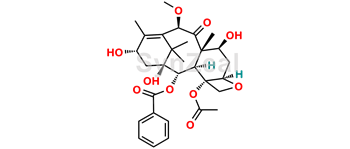 Picture of Cabazitaxel Impurity 26