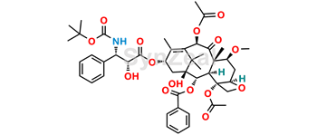 Picture of Cabazitaxel Impurity 31