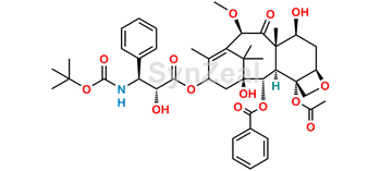 Picture of Cabazitaxel Impurity 33