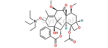 Picture of Cabazitaxel Impurity 38