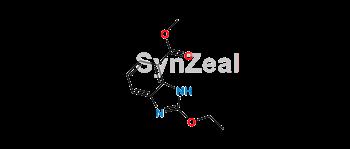 Picture of Candesartan Benzimidazole Ethoxy Methyl Ester
