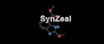 Picture of Candesartan Benzimidazole Methoxy Methyl Ester