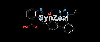 Picture of Candesartan N1-Ethyl Impurity