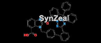 Picture of Candesartan N2-Trityl Impurity