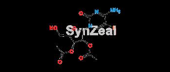 Picture of Capecitabine α-Isomer Diacetyl Impurity