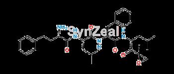 Picture of Peptide Epoxide Carfilzomib