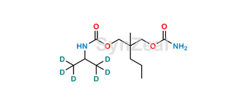 Picture of Carisoprodol D6