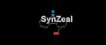 Picture of Carvedilol 4-Hydroxycarbazole Impurity