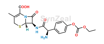 Picture of Cefadroxil USP related Impurity n