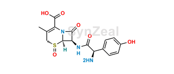 Picture of Cefadroxil Sulfoxide