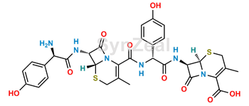 Picture of Cefadroxil USP related Impurity o