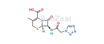 Picture of Cefazolin 3-methyl Analog
