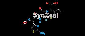 Picture of Cefdinir (E)-Isomer (USP)