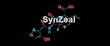 Picture of Cefdinir Isoxazole Analog (USP)