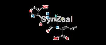 Picture of Cefdinir isoxazole analog