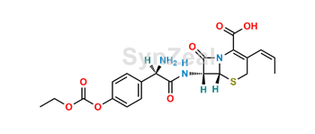 Picture of Cefprozil Monohydrate EP Impurity M