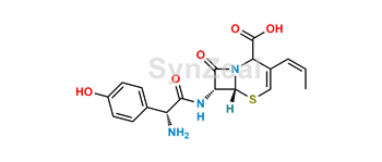 Picture of Cefprozil Delta-3 Isomer