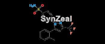 Picture of Celecoxib 2-Methyl Analog