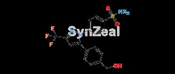 Picture of Celecoxib Hydroxymethyl Analog