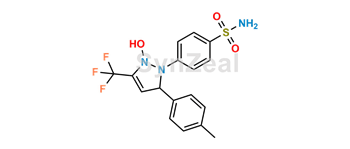 Picture of Celecoxib Related Compound 7
