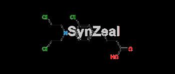 Picture of 3-Chloro Chlorambucil